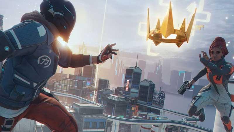 HYPER SCAPE™ llega a EPIC GAMES STORE y ya esta disponible el crossplay con  consolas   GNOVA - El Universo Gamer Nos Une
